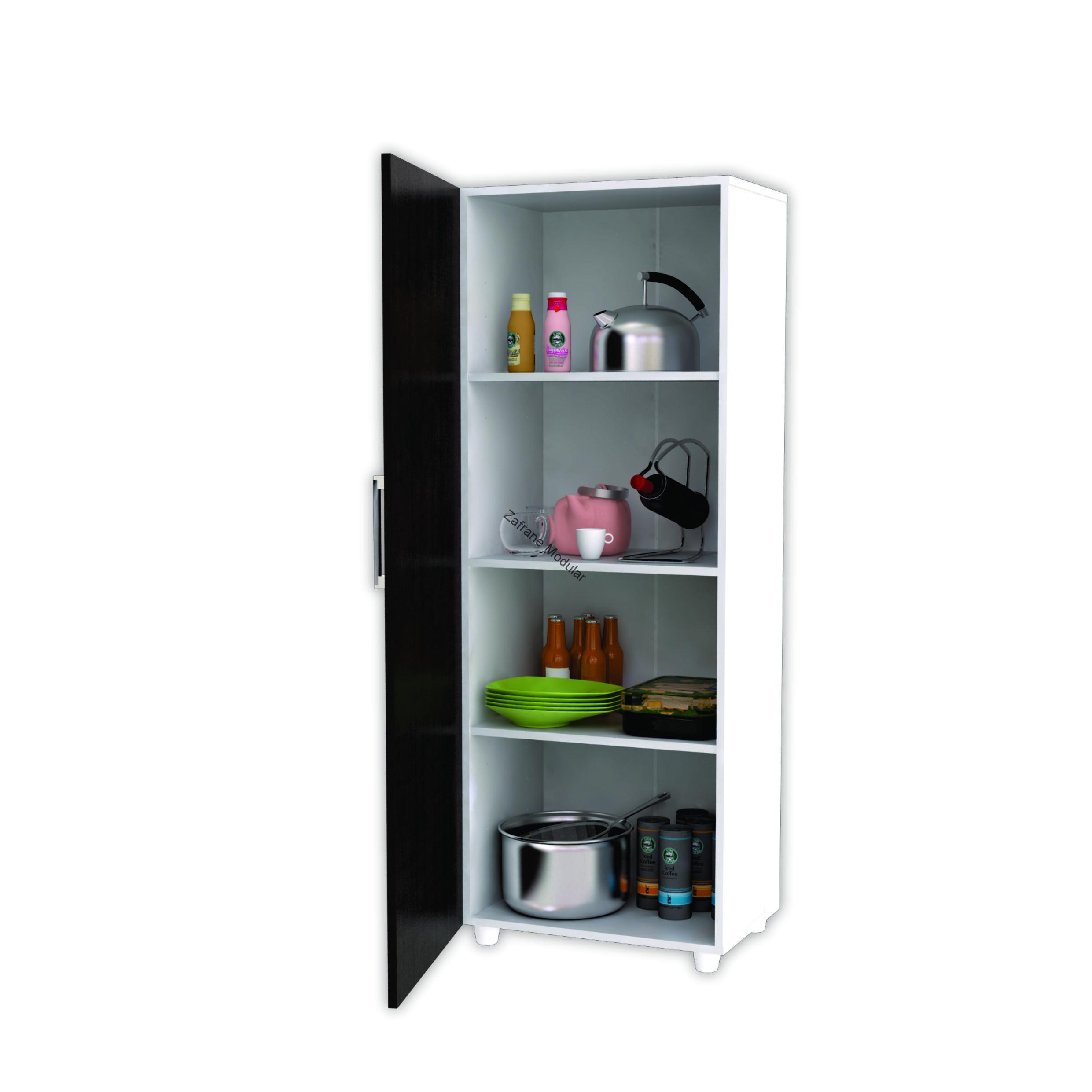 Mueble Auxiliar MDP Cocina | Zafrane Modular