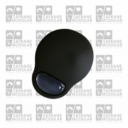 pad mouse negro